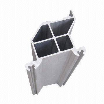 Woodworking machinery aluminum profiles