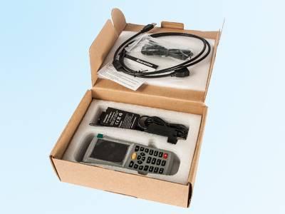 Wireless Barcode Reader (OBM-9800)