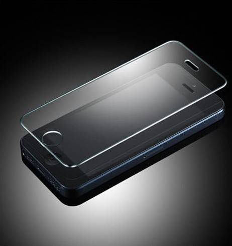 ultra tempered glass screen protector for iphone 5