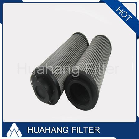 Replace 5 Micron Oil Filter Low Pressure Hydac Oil Filter 2600R005BN3HC Manufacturer