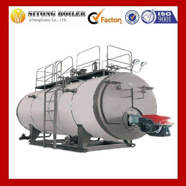 Natural Gas/Oil Fired Water Boiler/Hot Water Boilers