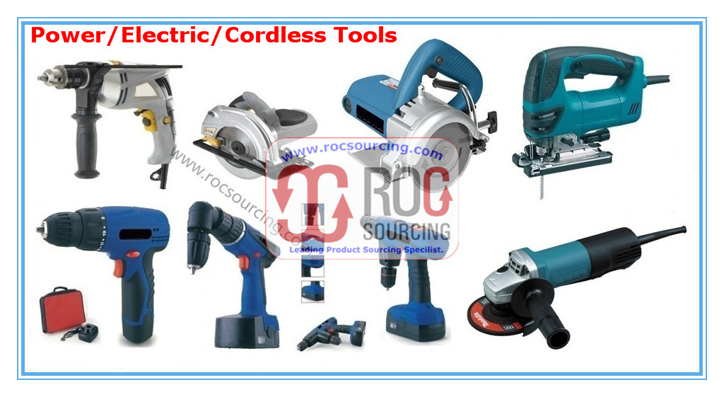 Power Tool Impact Drill Electric drill Cordless drill Cordless Power Tool Angle Grinder Marble Cutte
