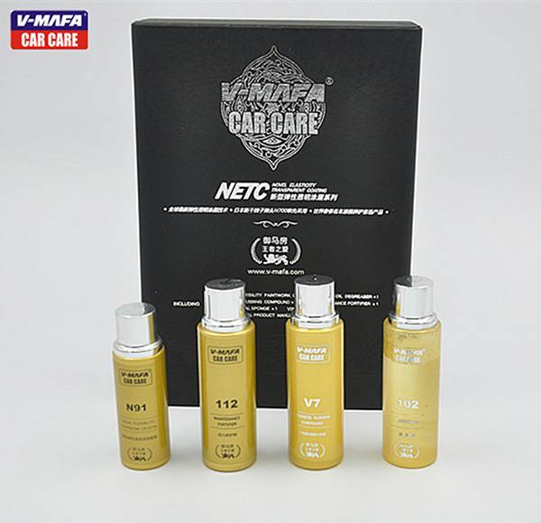 v-mafa super hydrophobic self cleaning fire UV resistance nano coating for glass paint oem available