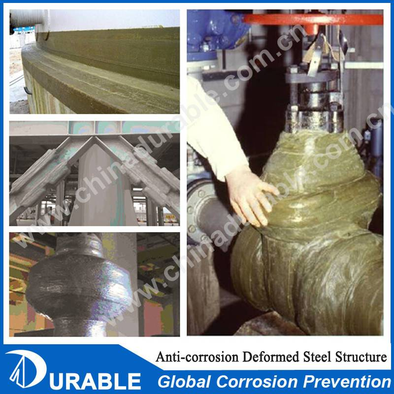 Oxidation Tape and Covering System (OTC)