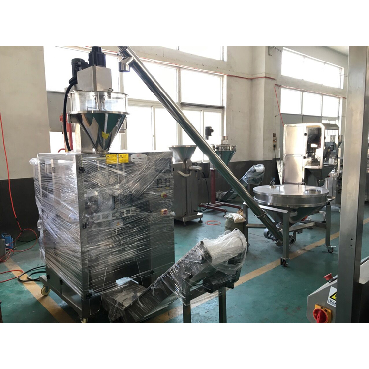 Powder Packaging machine VFFS price of sugar packaging machine