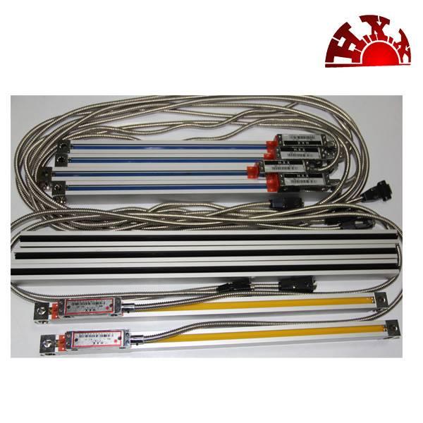 high accuracy linear sensor position linear encoder /rulers