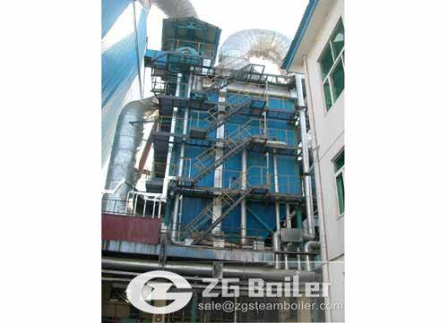 coking waste heat boiler for sale