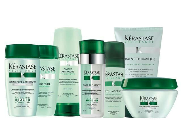 Kerastase Wholesale offer Hair Care Cosmetics