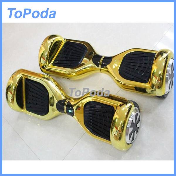 New factory mini chrome 2 wheel hoverboard