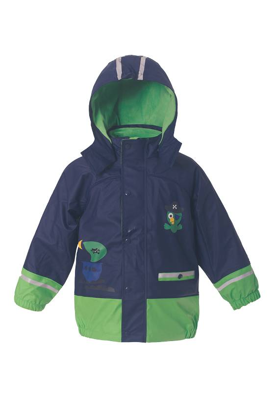 VS 4600 Children Raincoat German Style