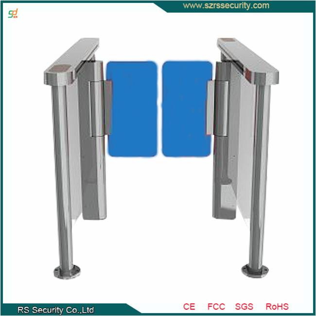 New Arrival Brushless Swing Gate Motors Automatic Swing Barrier