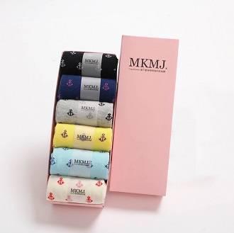 MKMJ women socks
