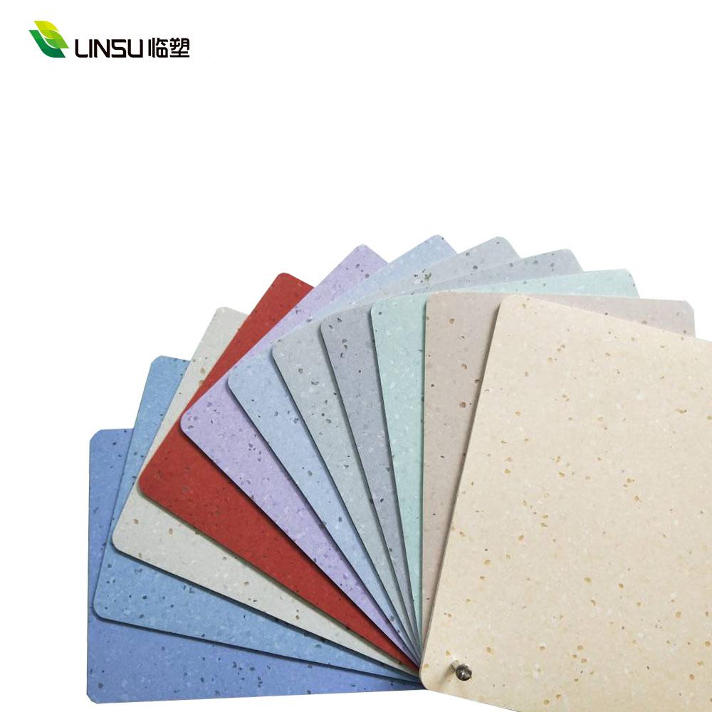 2mm thick homogeneous vinyl pvc flooring price in india