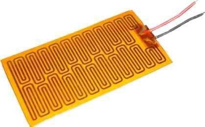 Makesafer PTC Heater