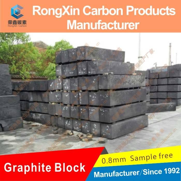 Carbon Graphite Block/Graphite Block/Isostatic Graphite Block