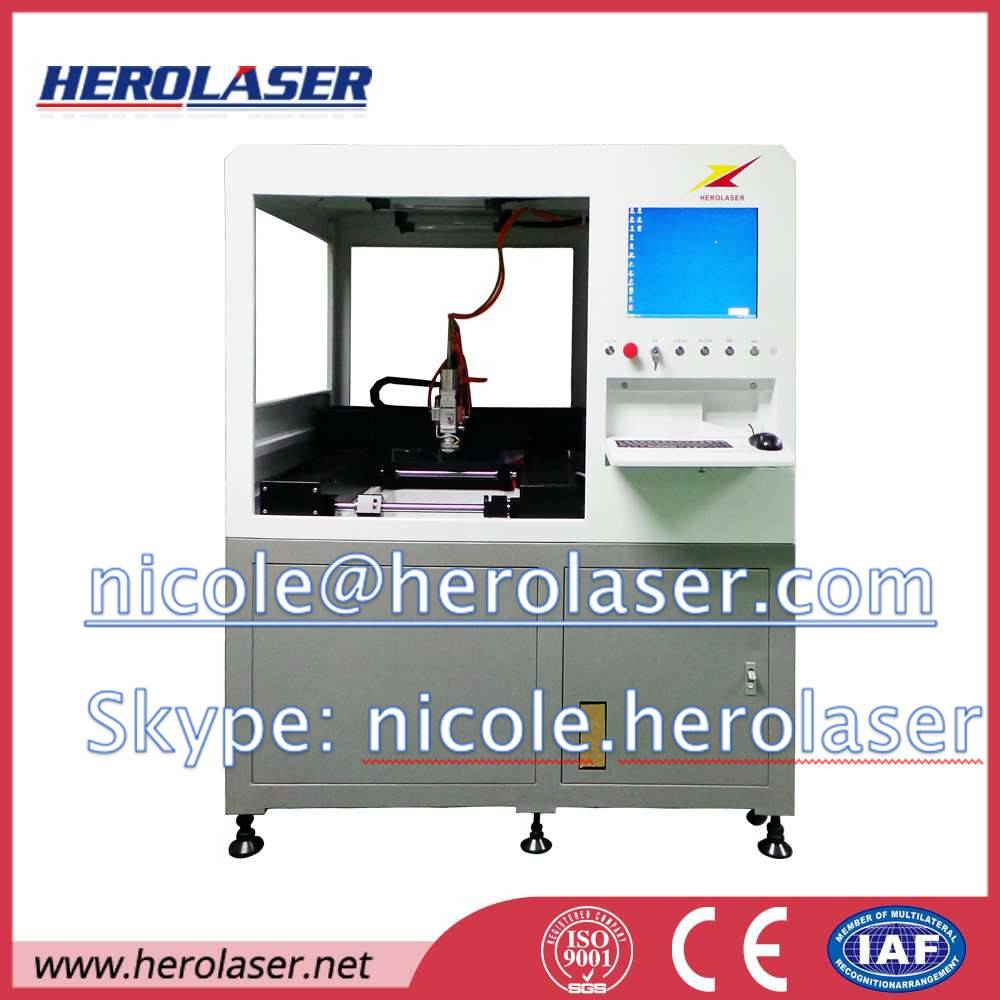 Hot Sales Fiber Laser Cutting Machine for Titanium Glass Frame