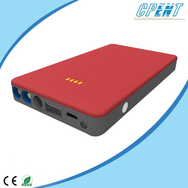 Slimmest Lightest Multi-function jump starter