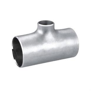 steel reducer tee