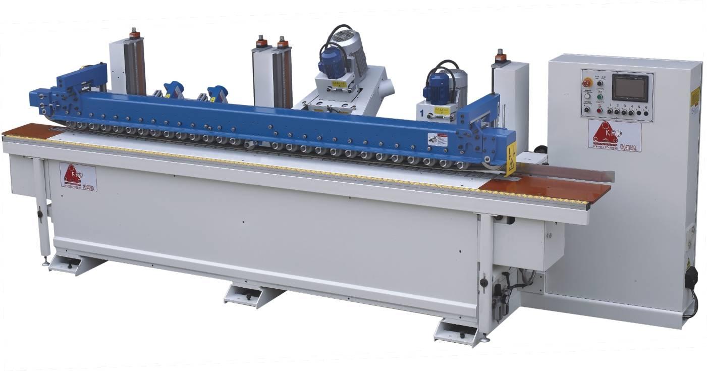 woodworking machine/Edge Sander HM-S2W2