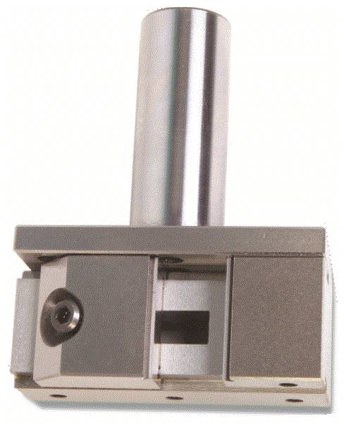 """1"""" Stainless Electrode Vise"""