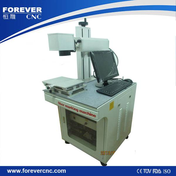 philicam best selling product fiber laser marking machine made in china