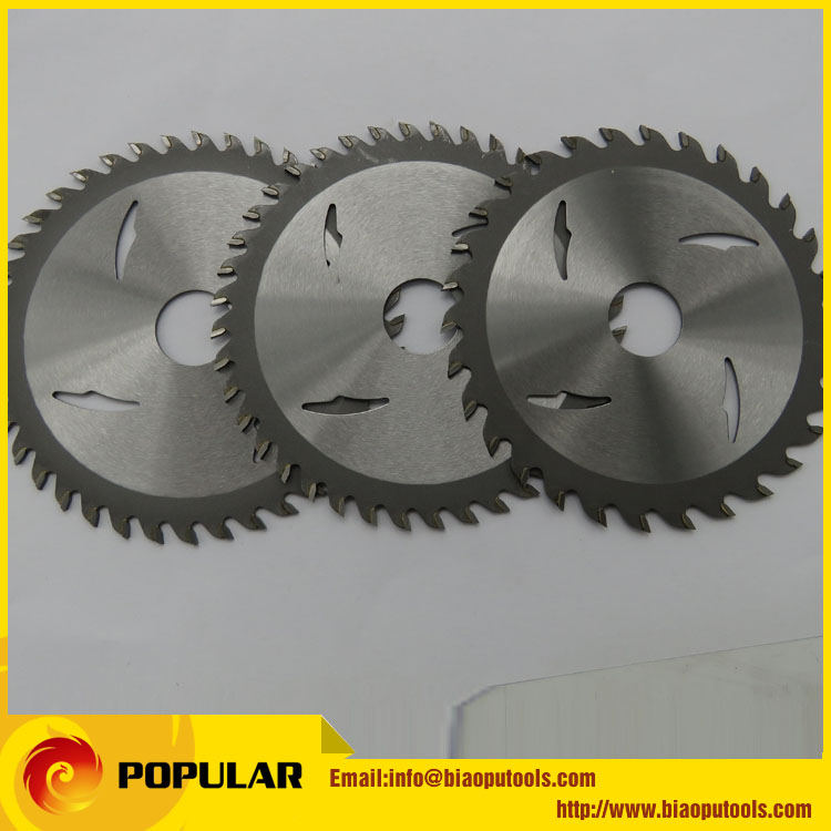 TCT Saw Blade Cheap Factory Supply