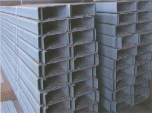 Hot Rolled Channel Steel/Steel Channels
