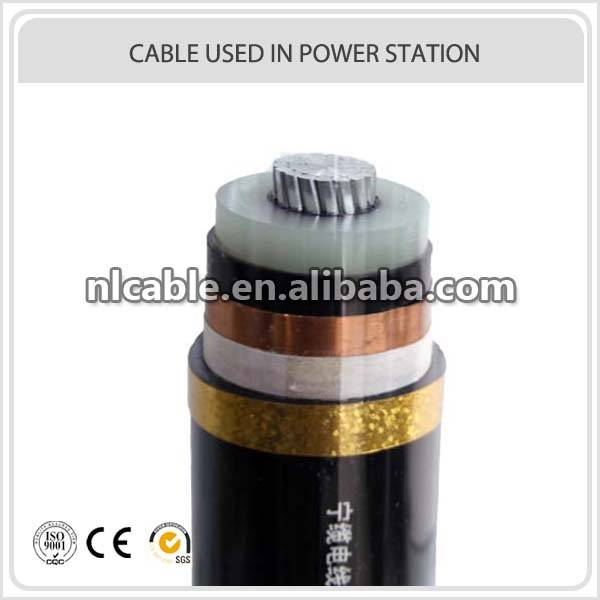 MV cable 11kV 3*120mm steel tape armoured XLPE cable underground cable