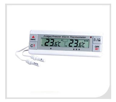 Fridge / Freezer Alarm Thermometer GRT8100