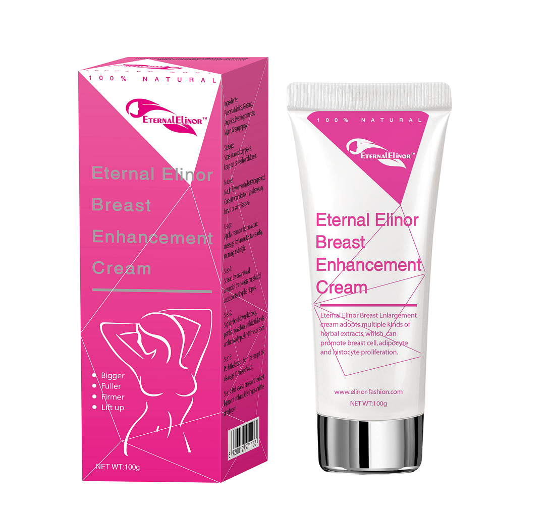 Elinor Breast Enhancement Cream