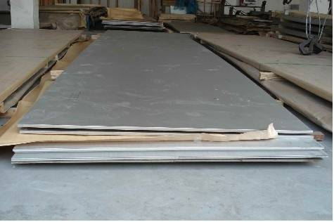 Competitive Hot Rolled Stainless Steel Plate/Sheet/Coil