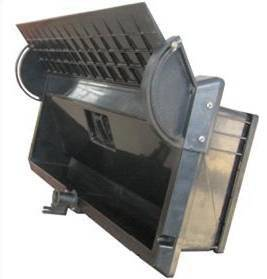 ZR series poultry house air inlets