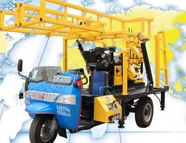 Multi-functional Removable XYC-200A Drilling Machine