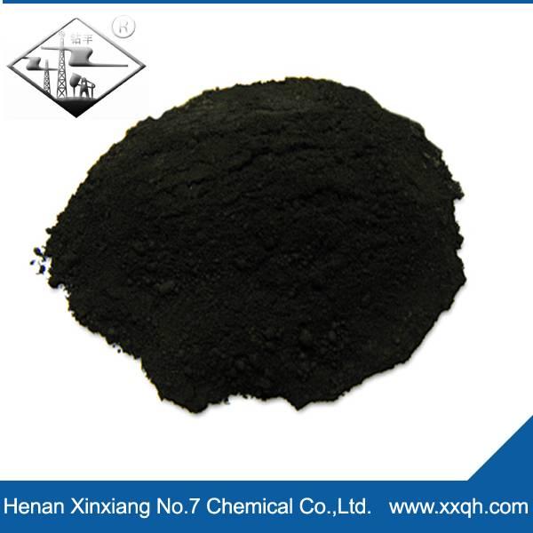Black Powder Sulfonated Asphalt Drilling