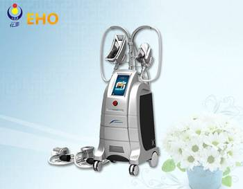China supplier ETG50-4S cryolipolysis weight loss machine belly fat burning instrument