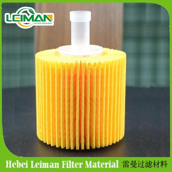 Car eco ecological oil filter 04152-31080