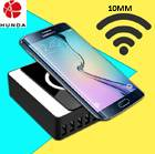 USB Wireless Multi-Fuction Phone Charger for Samsung Galaxy s2 s5 Qi Charger