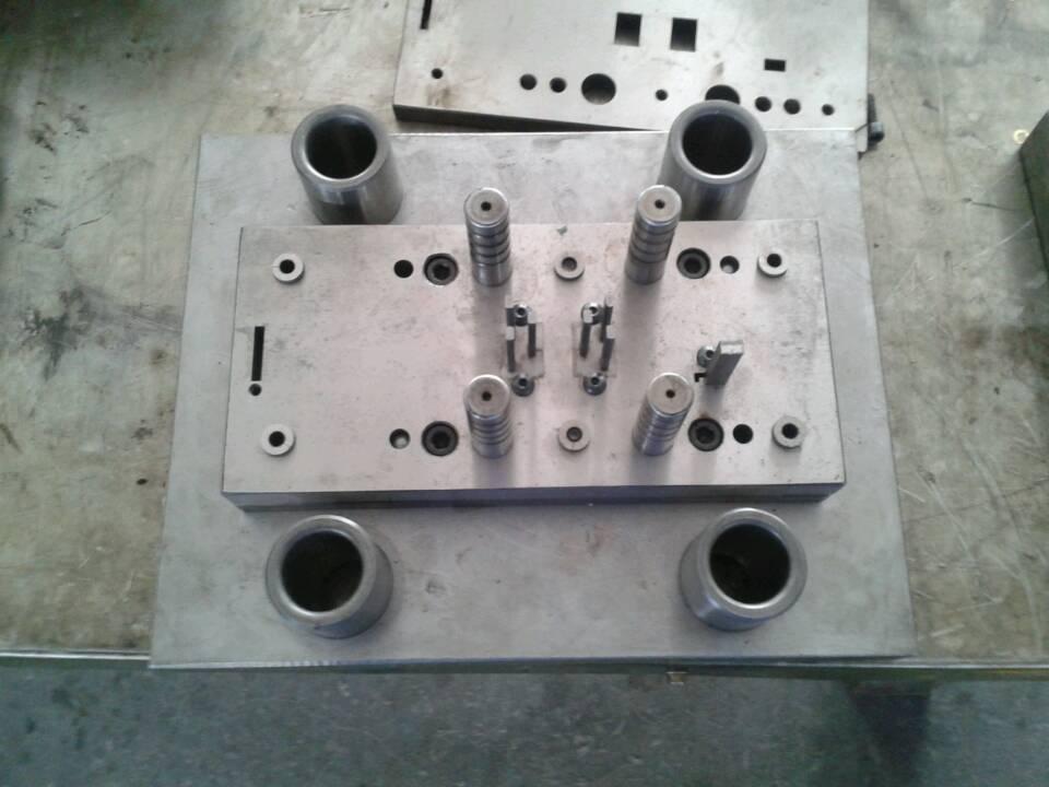 pressing parts