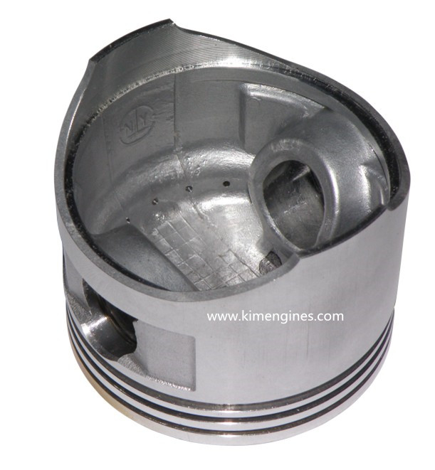 PISTON for for generatror with high quality