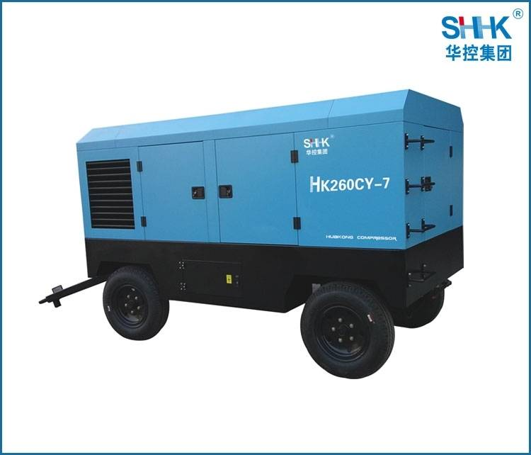 hot sale special cheap screw air compressor
