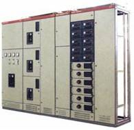 GCS Low Voltage Draw-out Switchgear