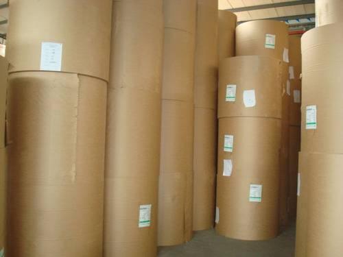 High Quality...kraft paper 50-1000 gsm