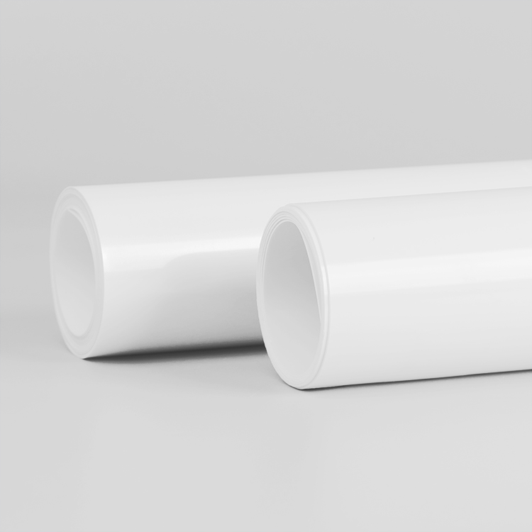 Virgin PS Polystyrene Plastic Sheet Roll For Thermoforming Tray