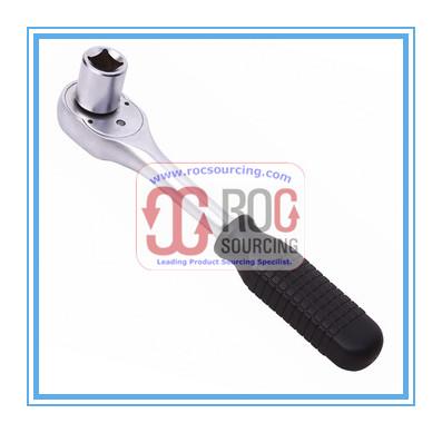 Cr-V Ratchet Wrench Ratchet Handle Socket Socket Set Other Spanner Plier Screwdriver Hand tool