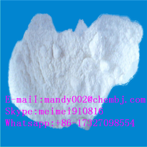 Top Quality 99%Articaine Hcl CAS23964-57-0