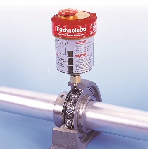 TECHNOLUBE( AUTO GREASE LUBRICATOR )