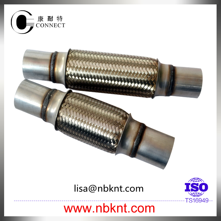 Exhaust Flexible pipe Made in China