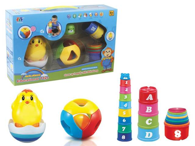 Hot sale Baby Toy Set