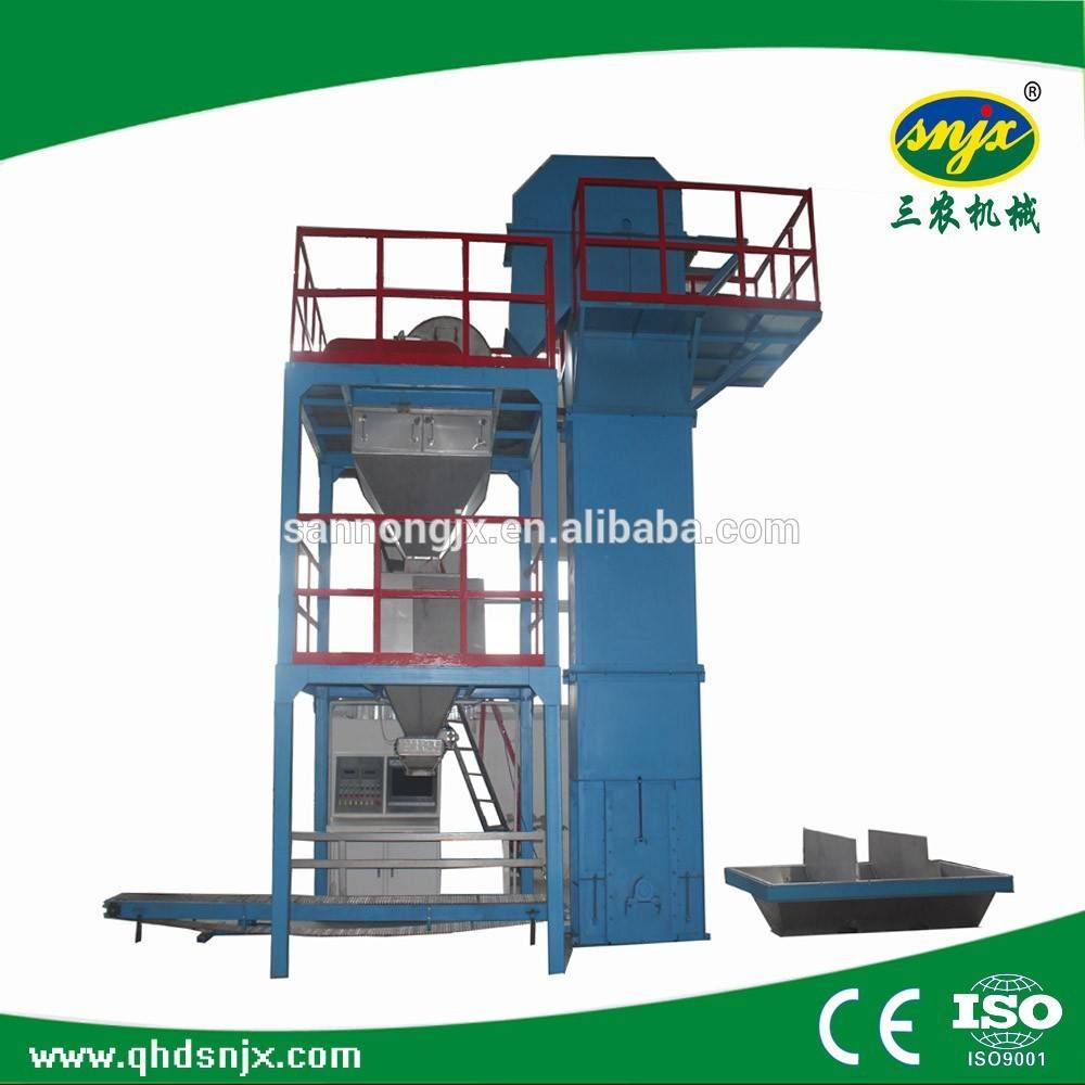 Besting Selling Water Soluble Fertilizer Production Line From China