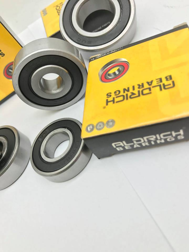 ALDRICH FOR BEARINGS, ORIGINAL QUALITY!